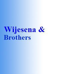 Wijesena & Brothers