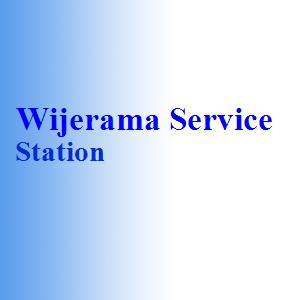Wijerama Service Station