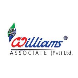 William Associate