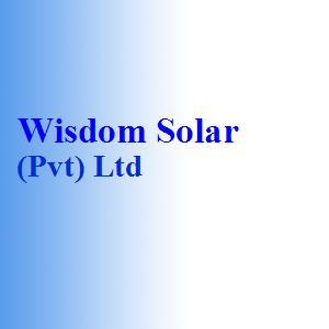 Wisdom Solar (Pvt) Ltd