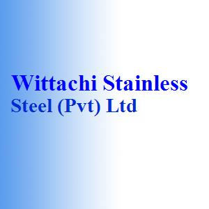 Wittachi Stainless Steel (Pvt) Ltd