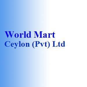 World Mart Ceylon (Pvt) Ltd