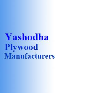 Yashodha Plywood Manufacturers