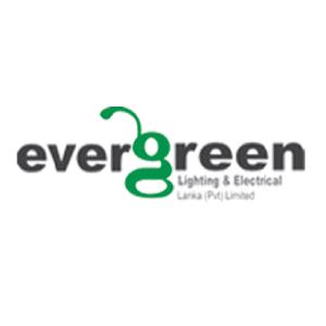 Evergreen Lighting Electrical Lanka Pvt Ltd Sri