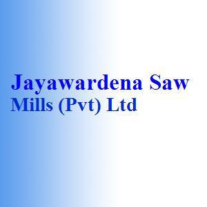 Jayawardena Saw Mills (Pvt) Ltd - Sri Lanka Telecom Rainbowpages
